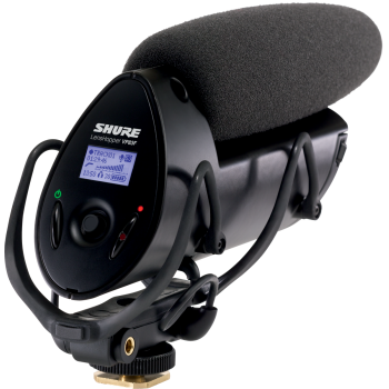 Shure - SSX VP83F