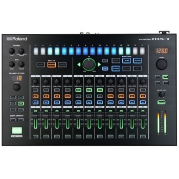 AIRA MX-1 - MIX PERFORMER ROLAND