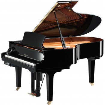 PIANO A QUEUE ACOUSTIQUE GC1 YAMAHA