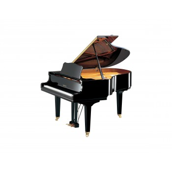 PIANO 1/2 QUEUE ACOUSTIQUE C5X  YAMAHA