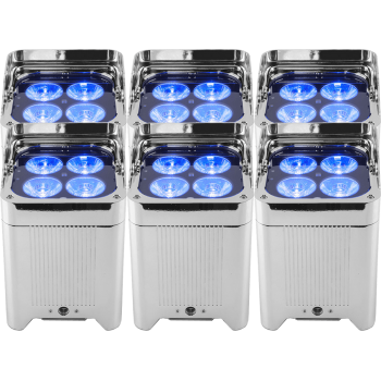 WELL-FITX6 Chauvet Professional