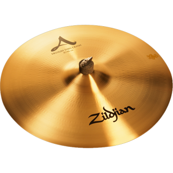 "AVEDIS 19"" MEDIUM CRASH ZILDJIAN"