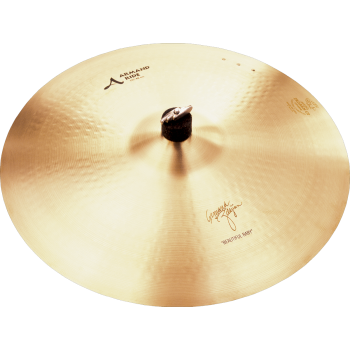 "AVEDIS 19"" BEAUTIFUL BABY RIDE ZILDJIAN"