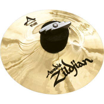 "A CUSTOM 6"" SPLASH ZILDJIAN"