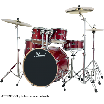 """EXPORT LACQUER FUSION 20"""" NATURAL CHERRY PEARL"""