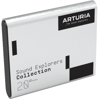 SOUND EXPLORER COLLECTION