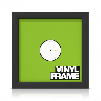 "VINYL FRAME SET 12"" BLACK..."