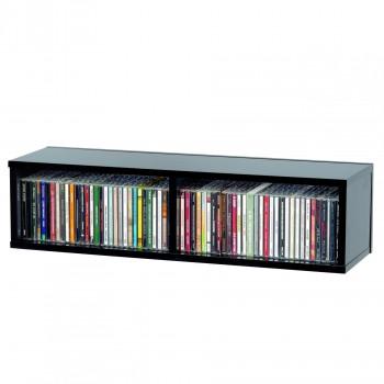 CD BOX 90 BLACK GLORIUS DJ