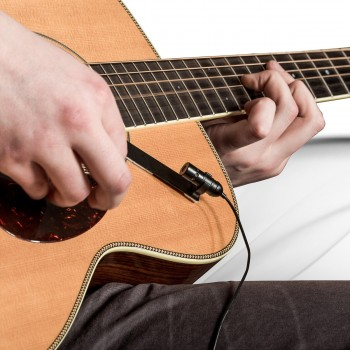GL21 Lanen Acoustic Guitar & Ukulele PRODIPE