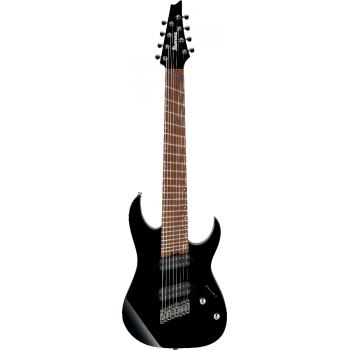 RGMS8BK Black Ibanez