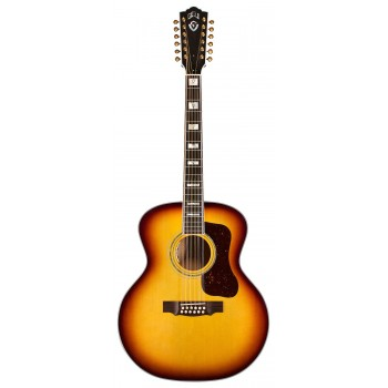 GUILD F-512 MAPLE ATB