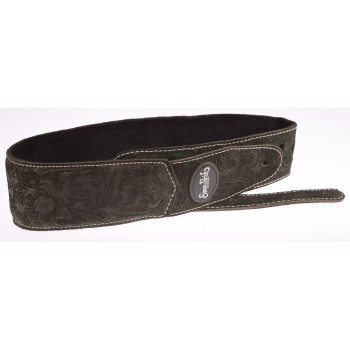 S&P Strap Black Padded...