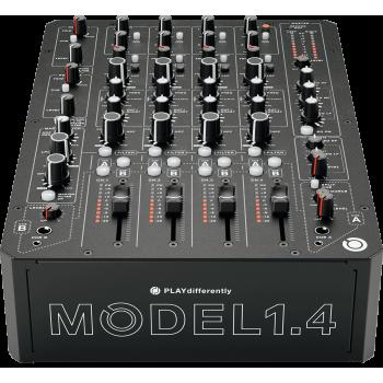 MODEL1.4 ALLEN & HEATH
