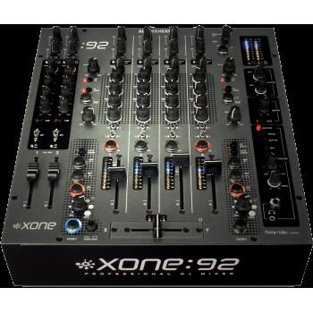 XONE-92 ALLEN & HEATH