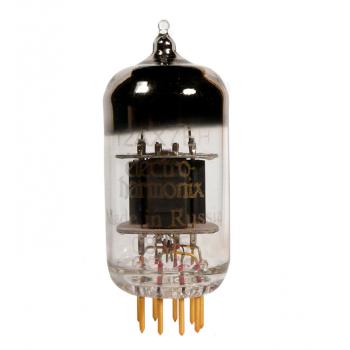 ELECTRO-HARMONIX 12AX7 EH GOLD