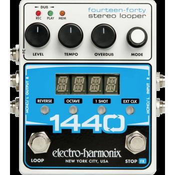 ELECTRO-HARMONIX 1440...