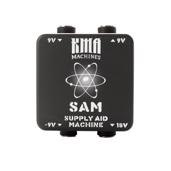KMA MACHINES SAM