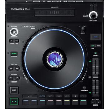 LC6000 DENON
