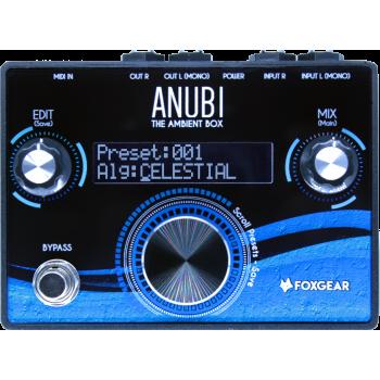 FOXGEAR ANUBI AMBIENT BOX