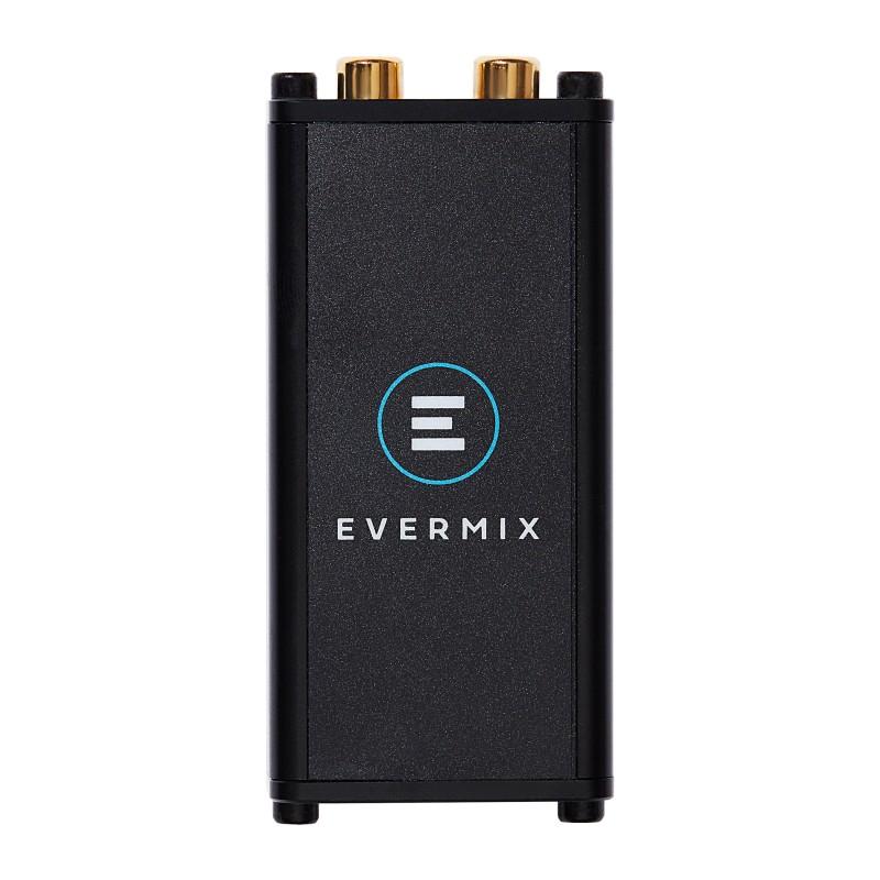 EVERMIXBOX 4 EVERMIX