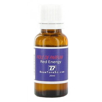 FIOLE RED ENERGY 20 ML...