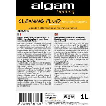 CLEAN-1L ALGAM LIGHTING