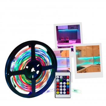LS500-30RGBFX BOOMTONE DJ
