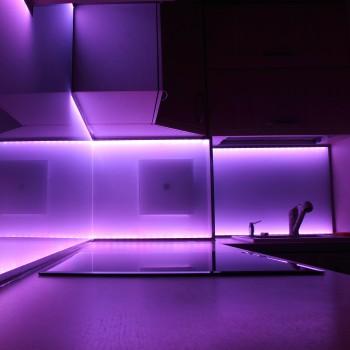 LS500-30RGBW BOOMTONE DJ