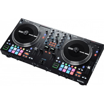 ONE RANE DJ