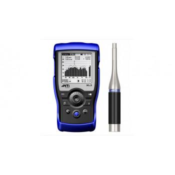 PACK XL2 ET MICRO CLASSE 2 M4261 NTI AUDIO