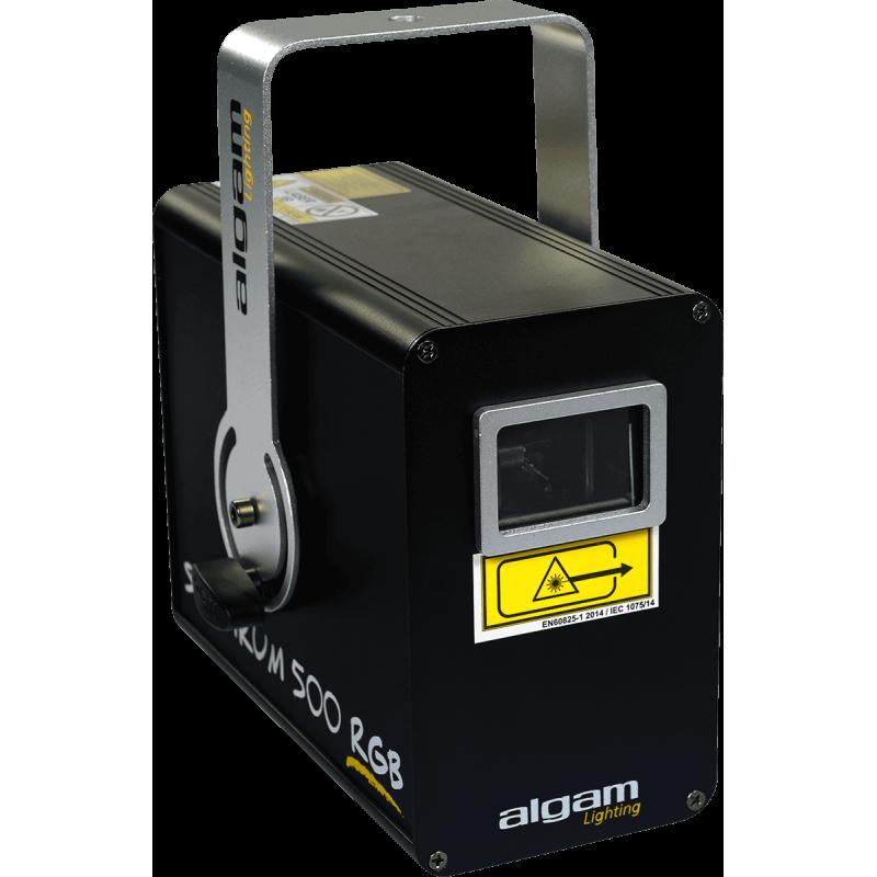 SPECTRUM500RGB ALGAM LIGHTING