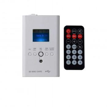 AM 215 USB BT POWER ACOUSTICS