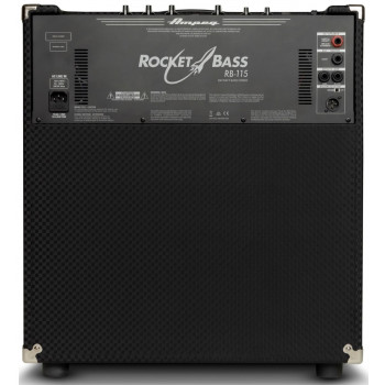 RB-115 Rocket Bass AMPEG