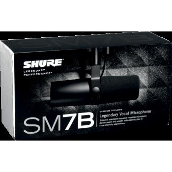 SM7B SHURE
