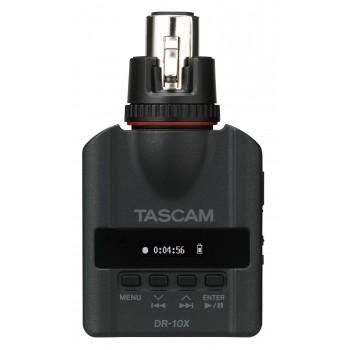 DR-10X TASCAM