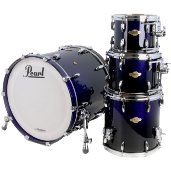 MASTER PRENIUM MAPLE FUSION MIDNIGHT FADE PEARL 22""