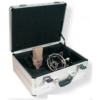 TLM 103-SET Kit micro cardio et suspension NEUMANN