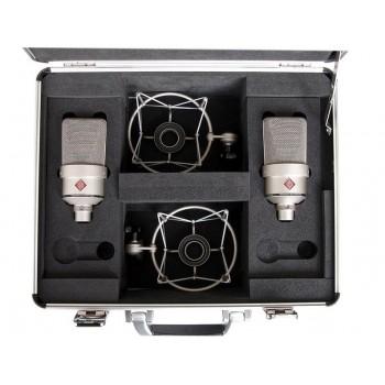 TLM 103-MT-STEREO Kit stéréo micros cardios NEUMANN