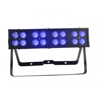 UV BARLED 18x3 Power Lighting