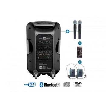 BE 9515 UHF PT ABS POWER...
