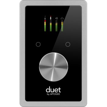 DUET + WAVES SILVER BUNDLE APOGEE