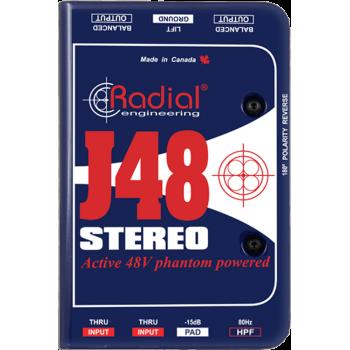 J48-STEREO RADIAL