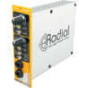 X-AMP-500 RADIAL