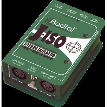 J-ISO RADIAL