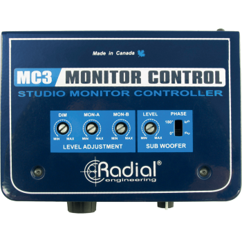 SRA MC3 RADIAL