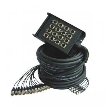 SNAKE 2156 POWER CABLES