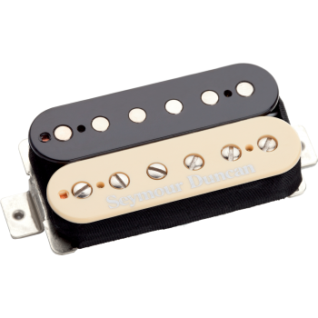 ESD SH-2B-Z JAZZ MODEL BRIDGE ZEBRA