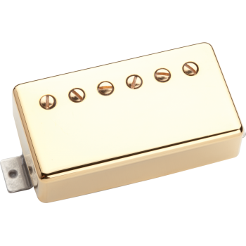 APH-1N-G - ALNICO II PRO HB MANCHE GOLD