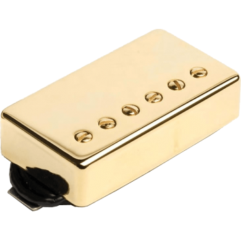 APH-1B-G - ALNICO II PRO HB CHEVALET GOLD