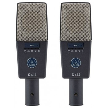 C414 XLS Couple AKG